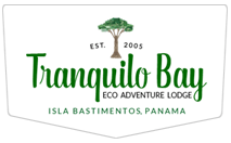 Bocas Eco Lodge Logo